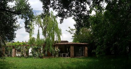 Over the Rainbow Naturist Villa ridotta