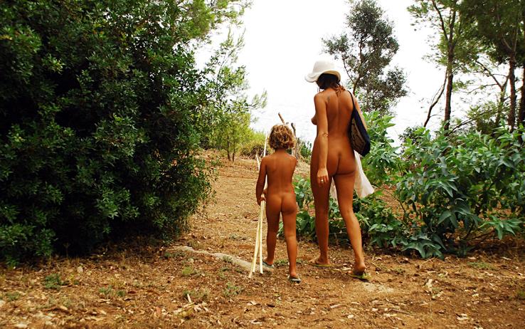 Nuove e positive prospettive per il naturismo anche in Italia