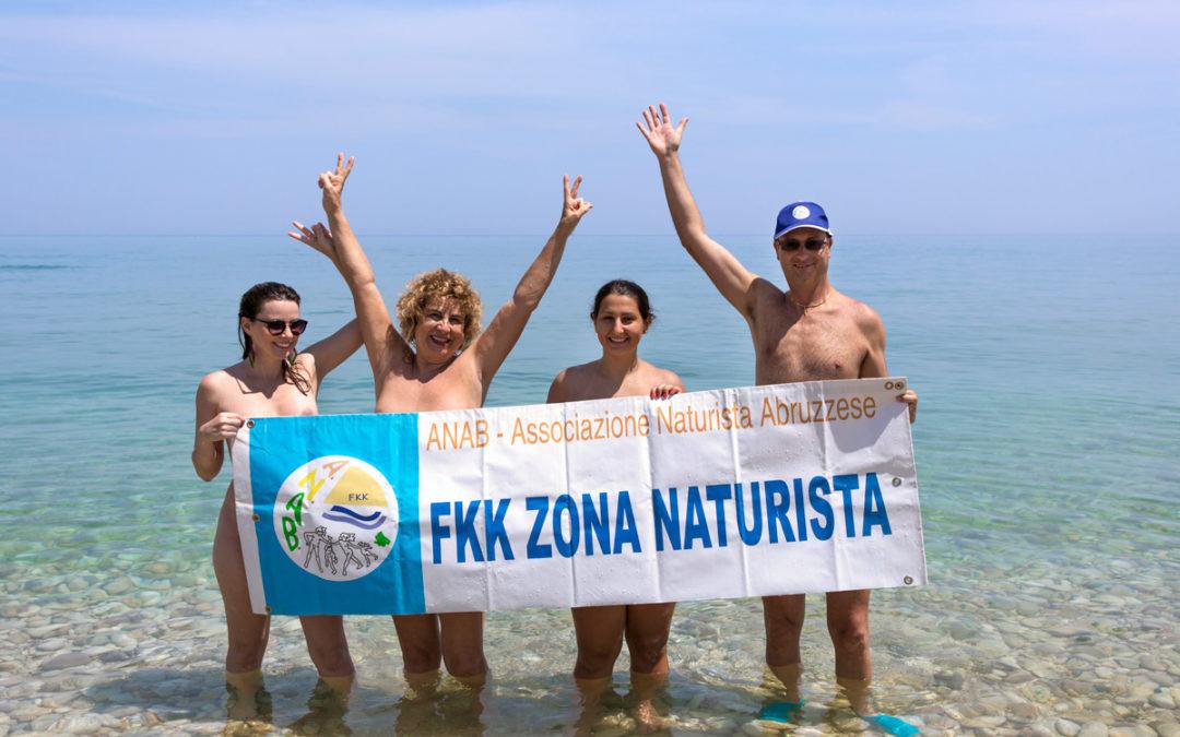 NudesGo! Dal Brasile in Abruzzo