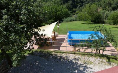 """Giornata naturista presso l'oasi naturista """"La Sorgente"""" di Catignano (PE) – 1 luglio 2018"""