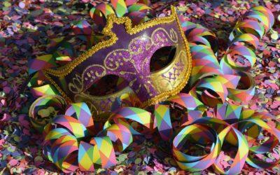 Carnevale in Veneto 2019