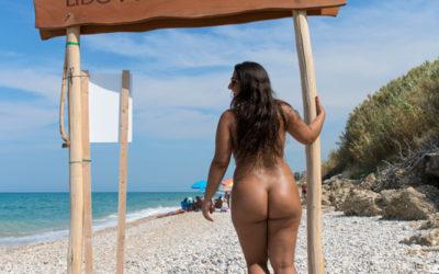 Estate 2019 in spiaggia
