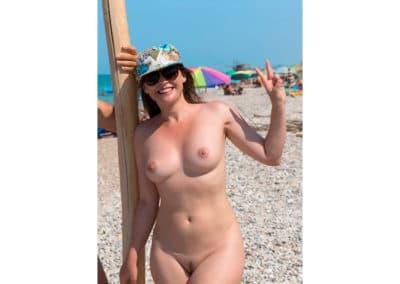 NudesGo! Dal Brasile in Abruzzo  - AbruzzoNaturista