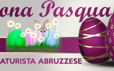 Buona Pasqua 2020
