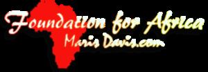 Logo Foundation for Africa