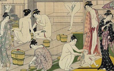 Invito alla lettura | Nudismo, nudità e naturismo nella Storia | 2