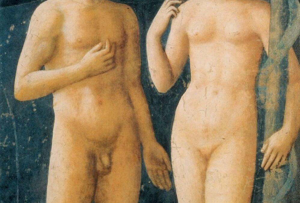 Invito alla lettura | Nudismo, nudità e naturismo nella Storia | 1