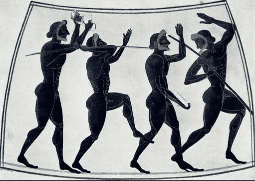 Olimpiadi antiche
