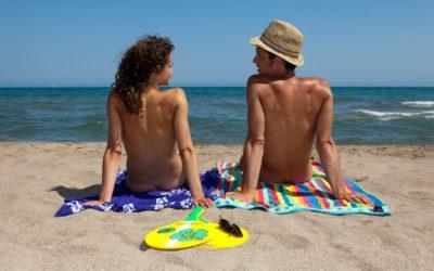 Invito alla lettura – Nudismo & Sessualità