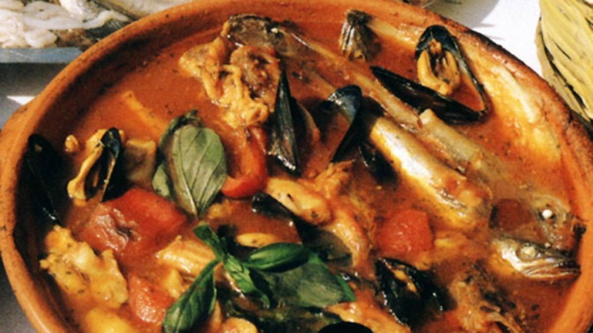 Lido Punta Le Morge - Dove mangiare - AbruzzoNaturista
