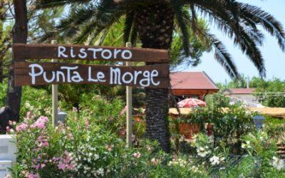 Nuovo parcheggio a Lido Punta Le Morge
