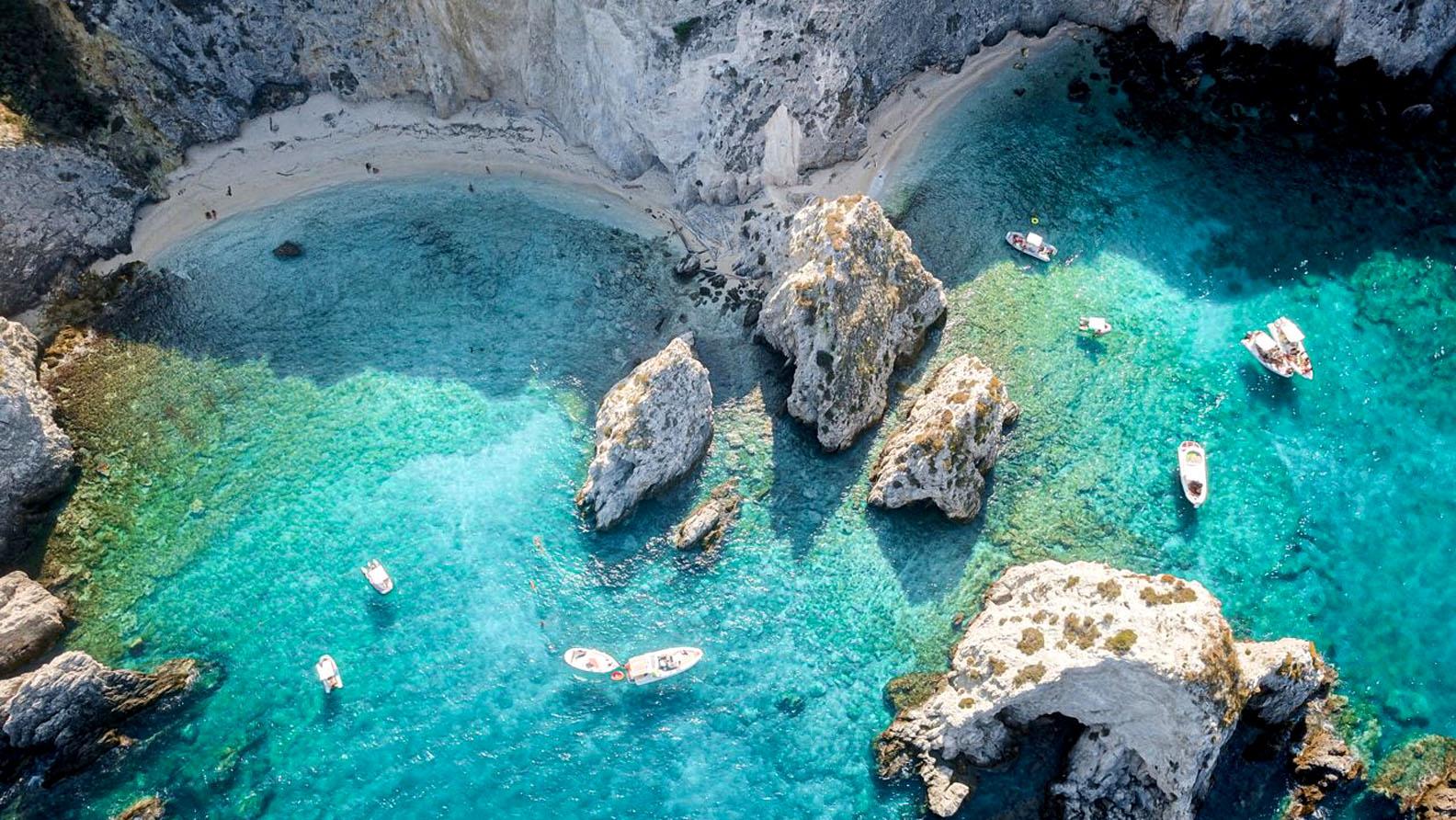 Isole-Tremiti-