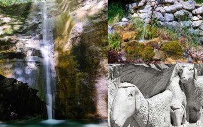 Escursione nel vallone di Pennapiedimonte – 17 ottobre 2020