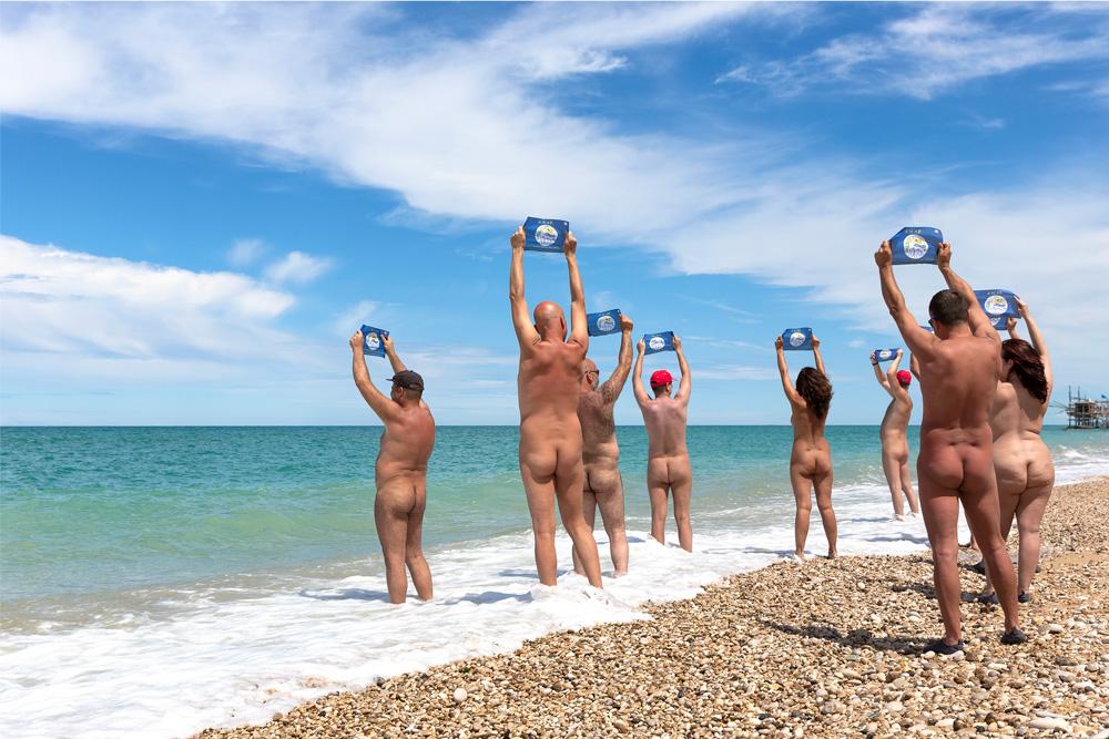 Giornata mondiale del naturismo – 4 luglio 2021 - AbruzzoNaturista