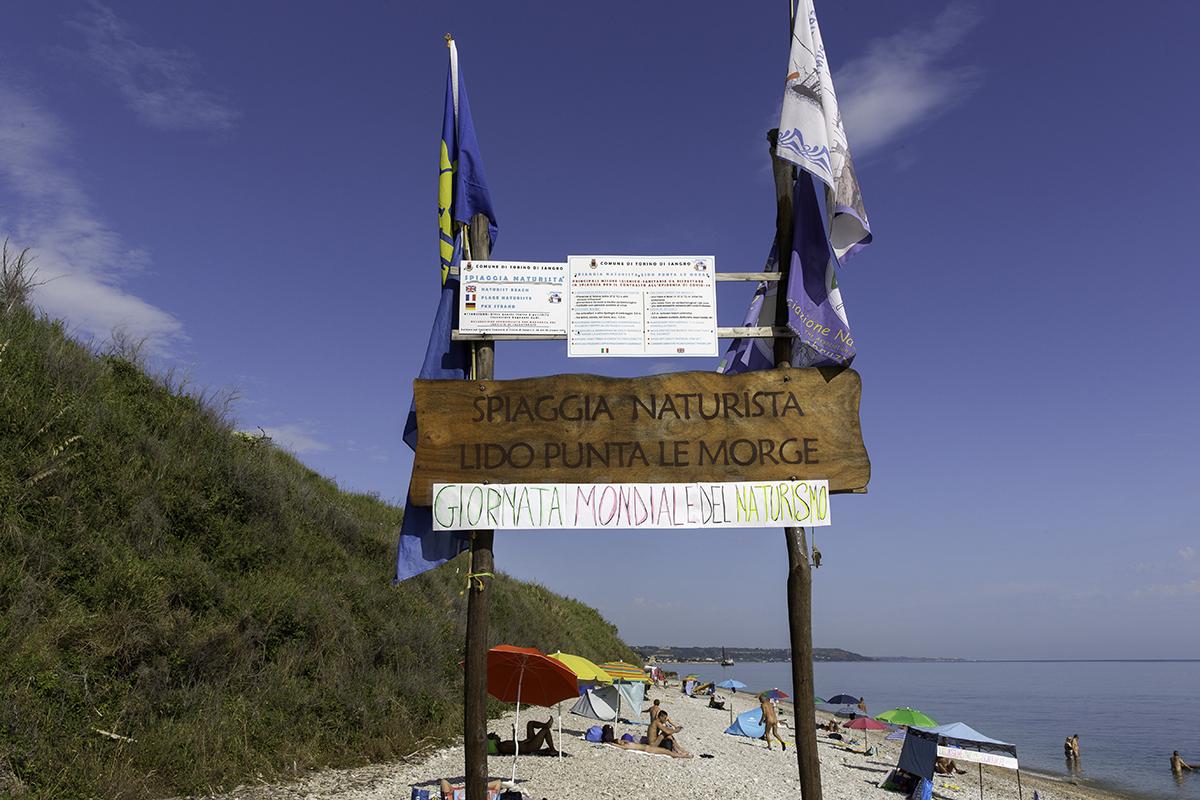 Giornata Mondiale del Naturismo 2021 - Resoconto - AbruzzoNaturista