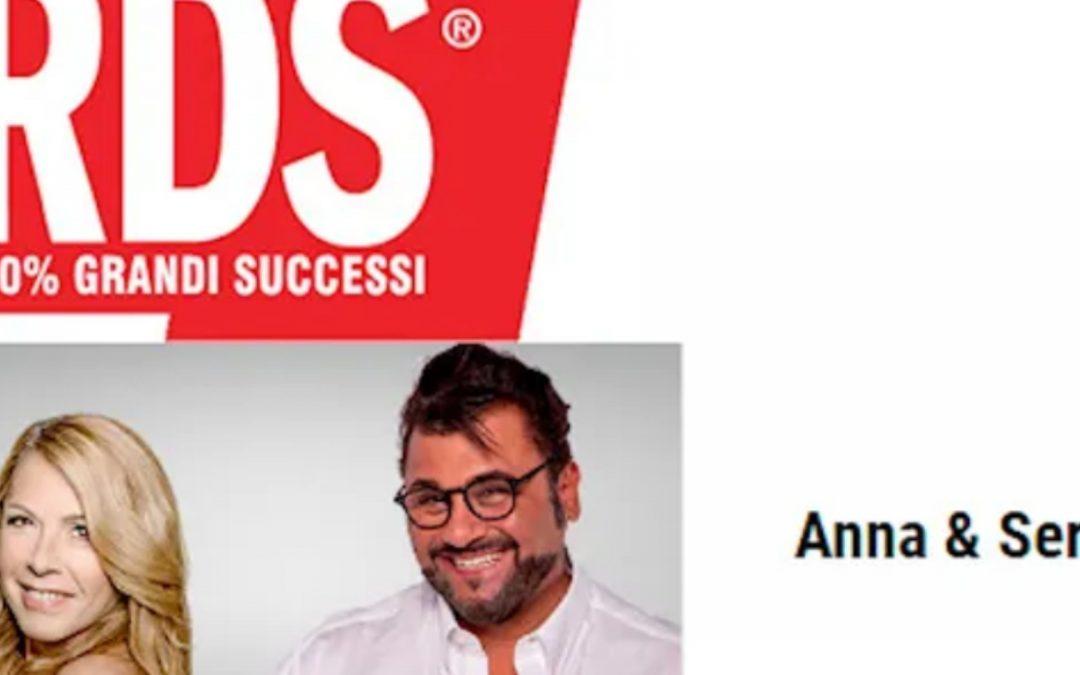 L'ANAB su Radio RDS!